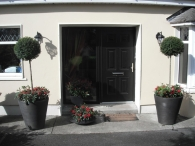 Front Door Style - Madison Round & Daniel Bowl